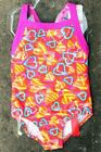 Speedo Swimsuit Pink (Sizes 4 & Up) for Girls