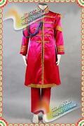 Sgt Pepper Costume