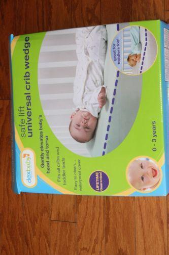 Crib Wedge Baby Ebay