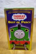 Best of Percy VHS