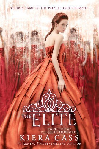 The Elite (the Selection)