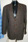 Tweed Jacket 44