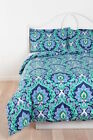 Urban Outfitters Floral Pillow Shams