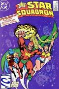 All Star Squadron Comic