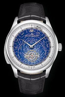 Die hohe Kunst der Haute Horlogerie
