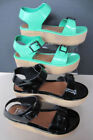 Platform Platforms & Wedges for Women