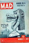 Mad 1954