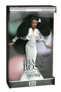 2003 Diana Ross Barbie by Bob Mackie-Limited Edition-NIB