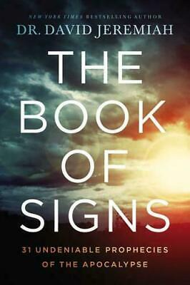 The Book of Signs by David Jeremiah (author) #20331