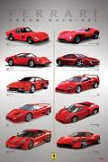 Sport Cars Posters