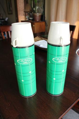 Antique Thermos Ebay