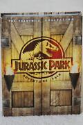 Jurassic Park DVD