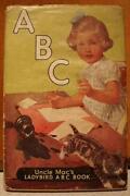Ladybird Books ABC