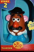 Toy Story 2 Mr Potato Head