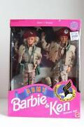 Army Barbie