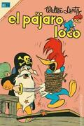 Woody Woodpecker Comic