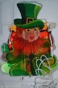 St Patricks Day Lights