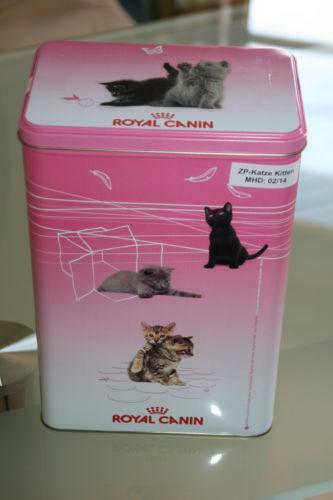 royal canin katze ebay. Black Bedroom Furniture Sets. Home Design Ideas