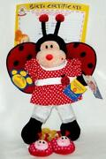 Build A Bear Love Bug