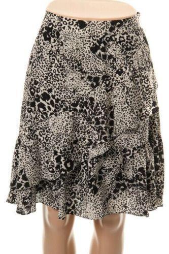 Tiered Ruffle Skirt Ebay