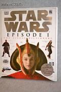 Star Wars Episode 1 Book