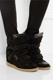 Anyone have Isabel Marant High tops in a size 8/9?