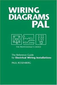 lighting and maintenance pal pal series: wiring diagrams pal : the, Wiring diagram