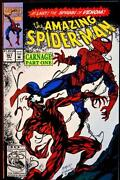 First Appearance Carnage