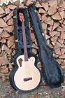 4 String Acoustic Guitar