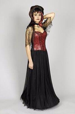 - Halloween Kostüme Roten Kleid