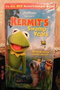 Kermit's Swamp Years VHS