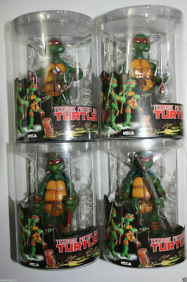 NECA Tmnt Teenage Mutant Ninja Turtles 5