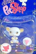 Littlest Pet Shop Mouse
