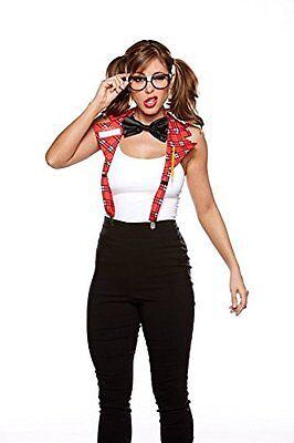 Halloween Wholesalers  So Nerdy  Suspenders Kit