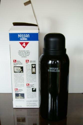 Stainless Steel Vacuum Thermos Ebay