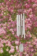 Large Metal Wind Chimes