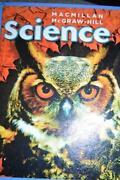 Macmillan McGraw Hill Science