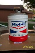 5 Gallon Oil Can