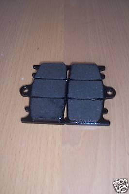 Bremsbeläge LUCAS 584 XJR FZRTRX XVZ FJ NEU 05853