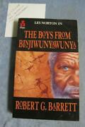 Robert G Barrett