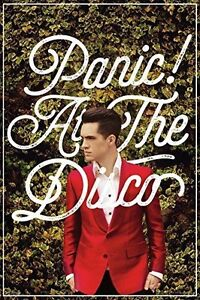 Wanted panic at the disco ticket Mudgeeraba Gold Coast South Preview
