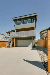 Stunning Contemporary Custom Home North Shore Greater Vancouver Area image 9
