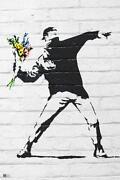 Banksy Poster