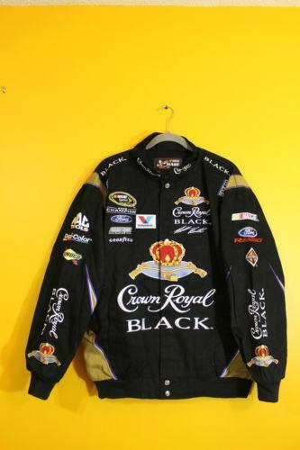 Crown Royal Jacket Ebay