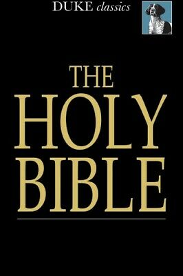 The holy Bible old and new testaments, King James Version [P.D.F / E-B00K]