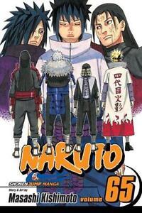 Naruto Manga | eBay