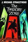 Twilight Zone Comic 1