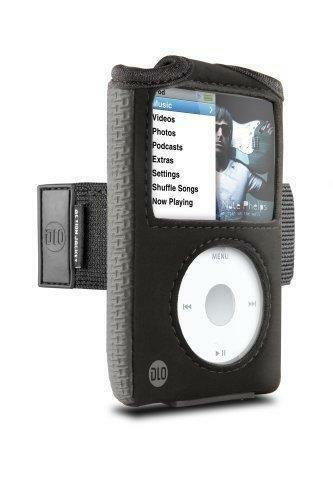 DLO Action Jacket Case with Armband for 80/120/160 GB iPod classic Bulk
