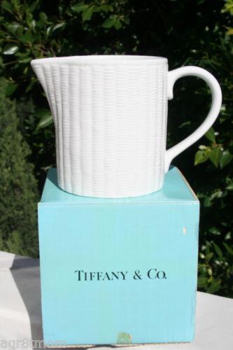 Tiffany Basketweave Ebay