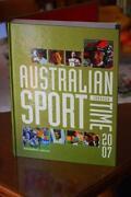 Australian Sport Through Time